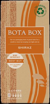Bota Box Shiraz 3.0L