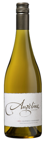 Angeline Chardonnay California 750ml
