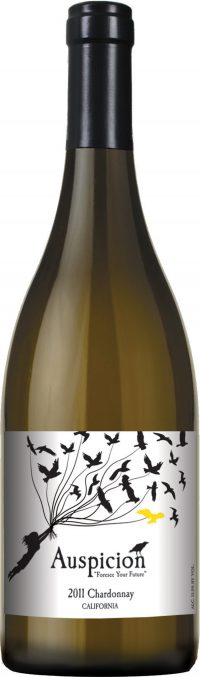 Auspicion 2012 Chardonnay, California(1)
