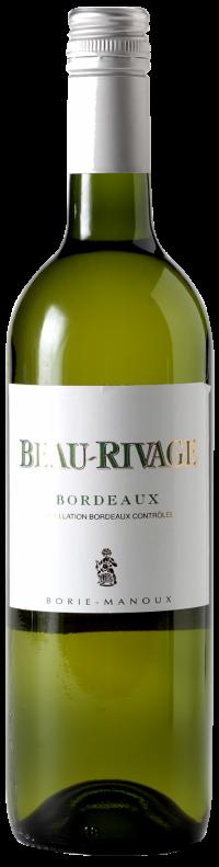 Beau Rivage Bordeaux Blanc 750ml