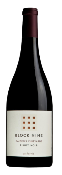 Block Nine Pinot Noir 750ml