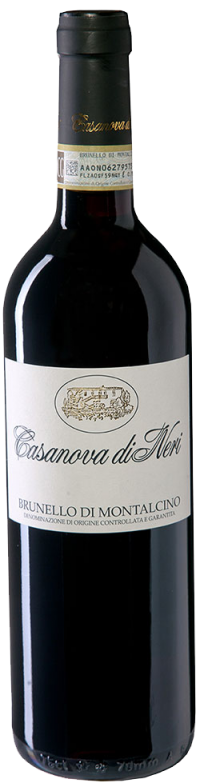 Casanova di Neri Brunello di Montalcino White Label 2012 750ml