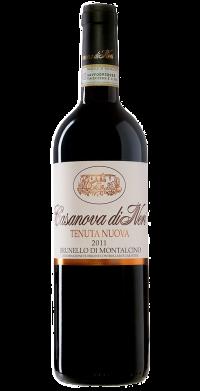 Casanova di Neri Brunello di Montalcino Tenuta Nuova 2011 750ml