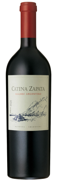 Catena Zapata Malbec 750ml