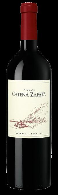 Catena Zapata Red Nicolas 750ml