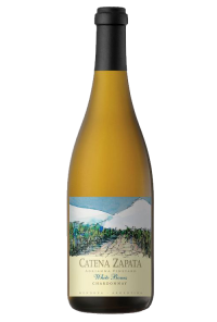 Catena Zapata White Bones Chardonnay 750ml