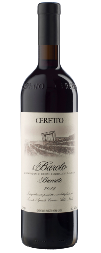 Ceretto Barolo 750ml