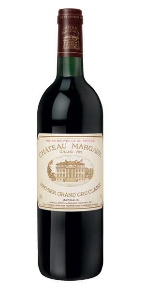 Chateau Margaux 2004 750ml
