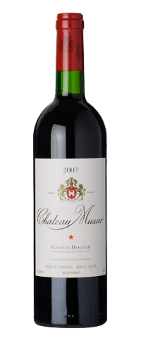 Chateau Musar Red 750ml
