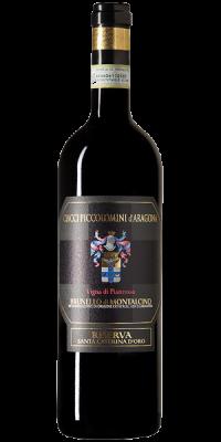 Ciacci Piccolomini d'Aragona Brunello Montalcino 2013 750ml