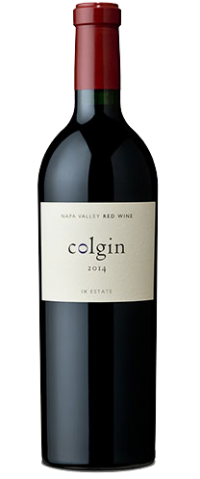 Colgin Ix Estate Napa Red 750ml