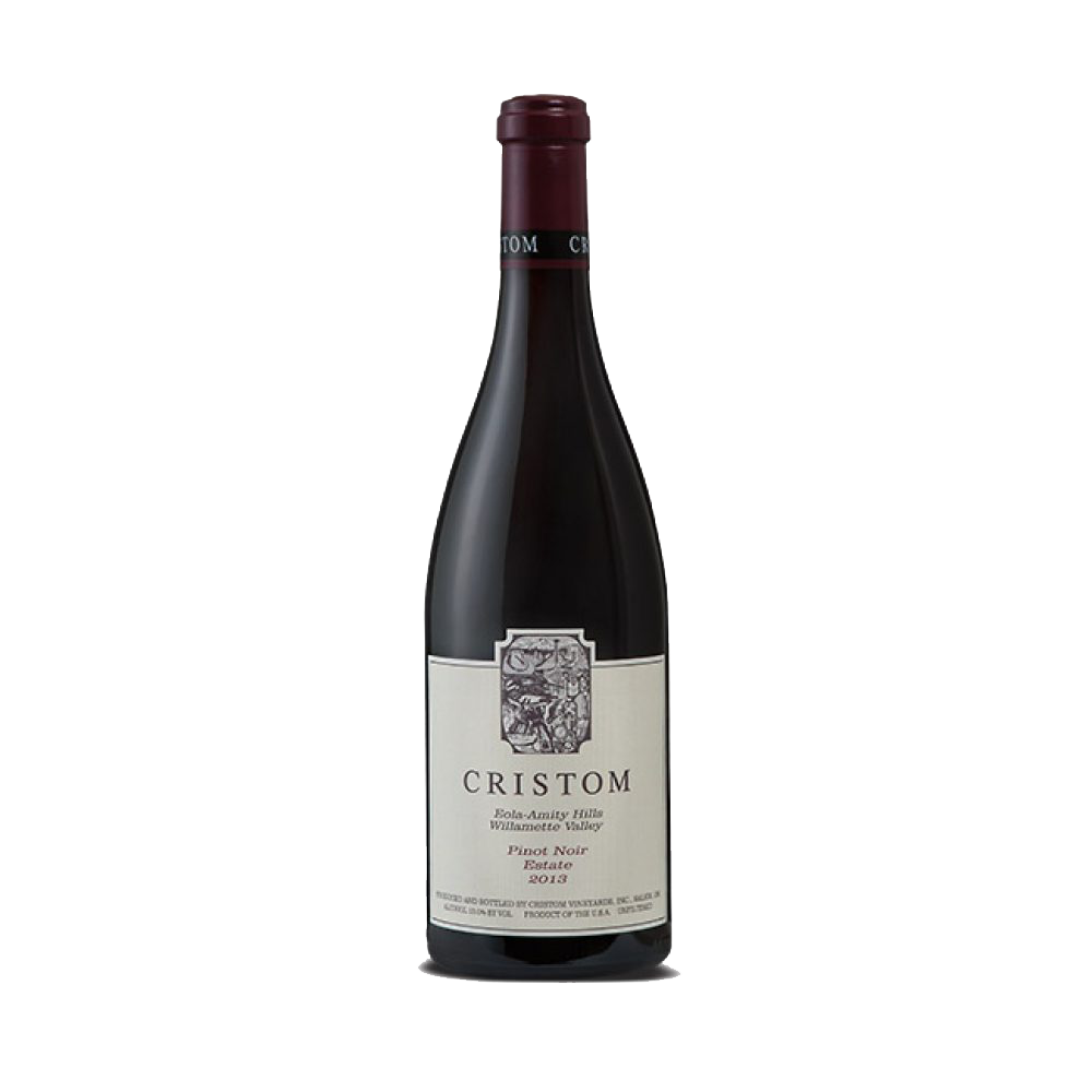 Cristom Pinot Noir Louise Vineyard 750ml
