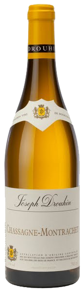 Joseph Drouhin Chassagne Montrachet Blanc 750ml