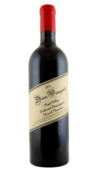Dunn Vineyards Cabernet Sauvignon Howell Mountain 750ml