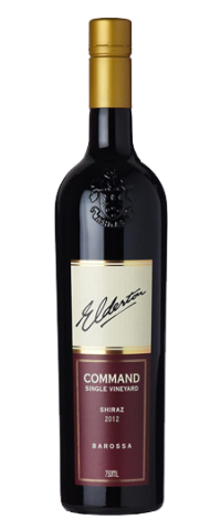 Elderton Command Shiraz 750ml