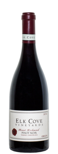 Elk Cove Mount Richmond Pinot Noir 750ml