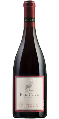 Elk Cove Estate Pinot Noir 750ml