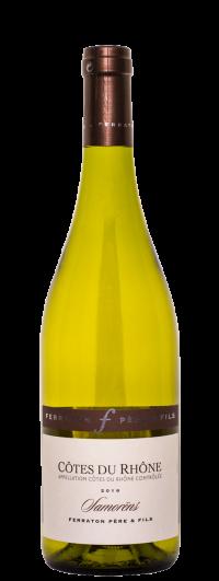 Ferraton Pere & Fils Samorens Blanc 750ml