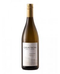 Grayson Cellars Chardonnay 750ml