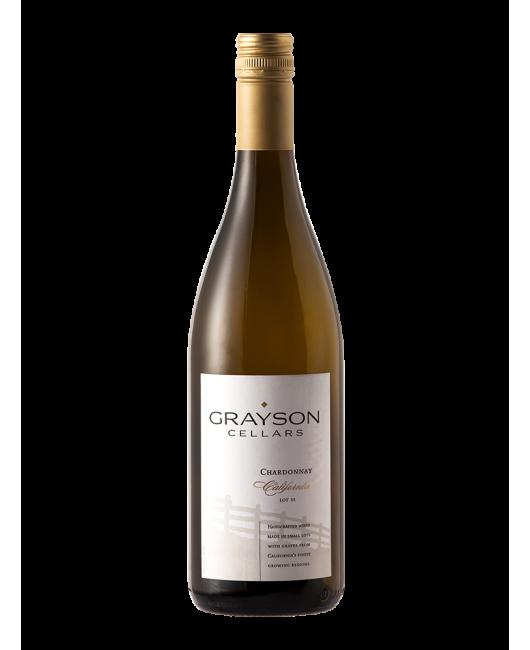 Grayson Cellars Chardonnay 750ml
