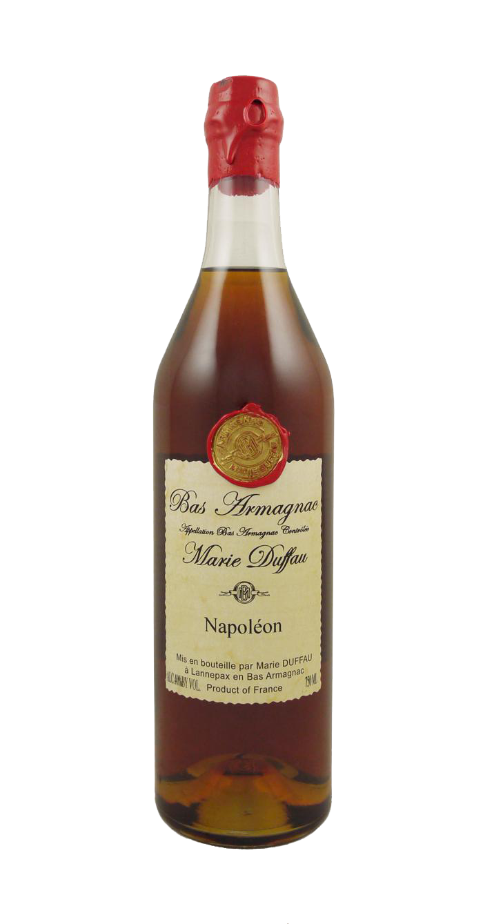 Bas Armagnac Marie Duffau Napoleon 750ml