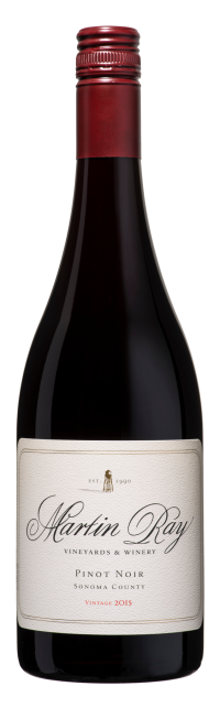 Martin Ray Pinot Noir Sonoma 750ml