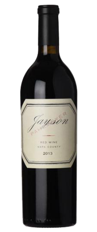 Pahlmeyer Napa Red Wine 750ml
