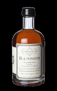 Ransom Old Tom Gin 750ml