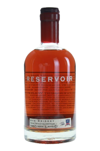 Reservoir Rye Whiskey 750ml