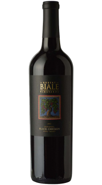 Robert Biale Black Chicken Zinfandel 750ml