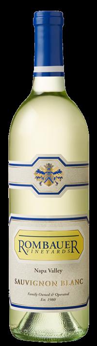 Rombauer Sauvignon Blanc Napa