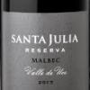 Santa Julia Malbec Reserva 750ml