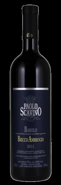 Paolo Scavino Barolo Bricco Ambrogio 750ml