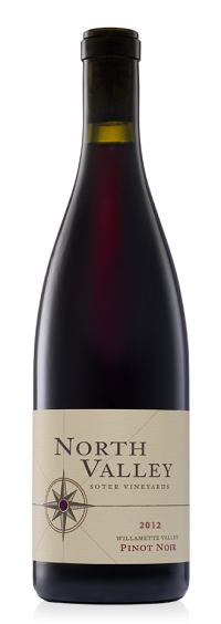 North Valley Soter Pinot Noir 750ml