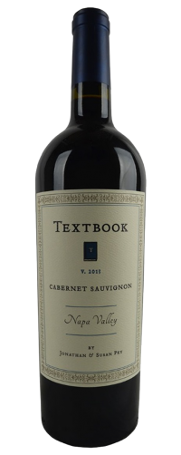 Textbook Cabernet Sauvignon 750ml
