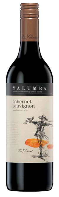 Yalumba Cabernet Y Series 750ml