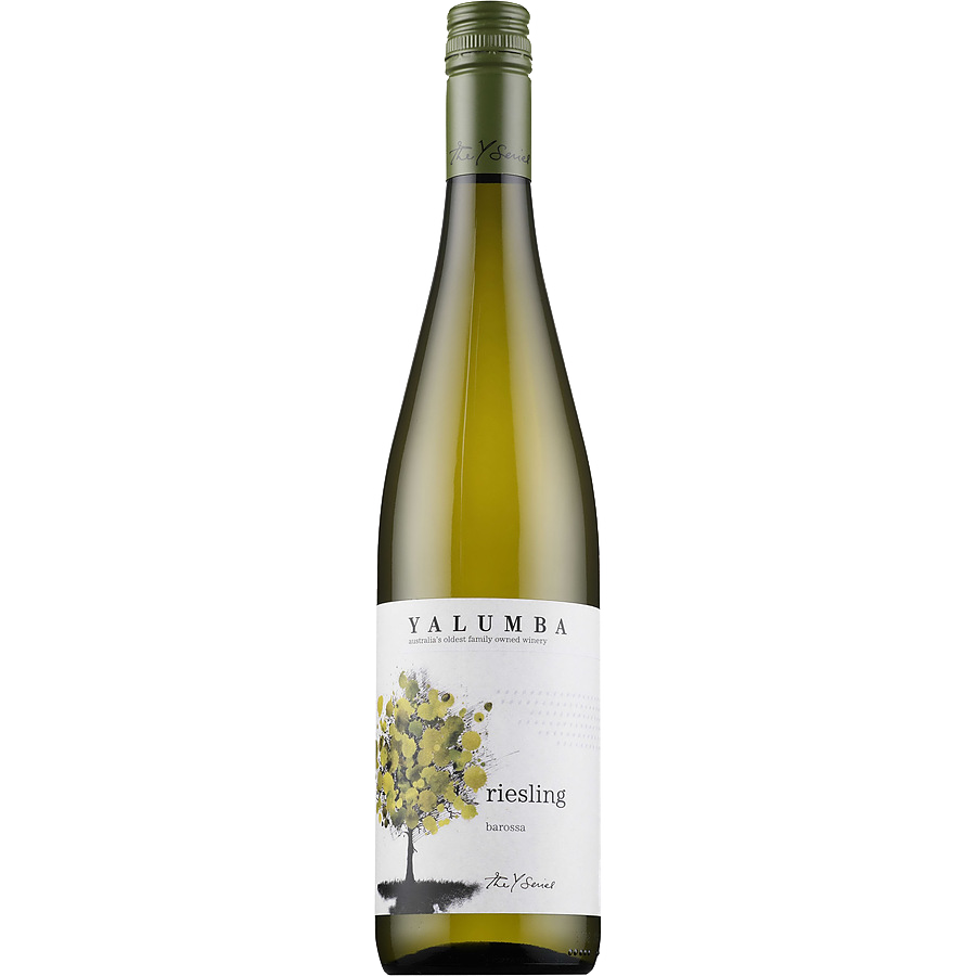 Yalumba Riesling Y Series 750ml