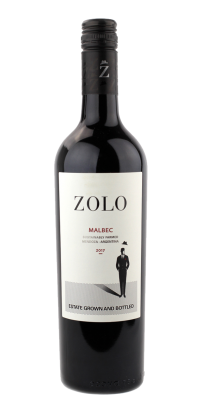 Zolo Malbec 750ml
