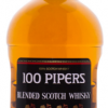 100 Pipers Scotch Whisky 1.75L