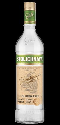 Vodquila 750ml – Luekens Wine & Spirits