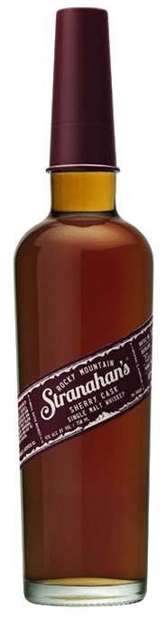 Stranahans Sherry Cask