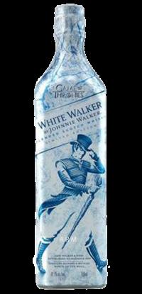 Johnnie Walker White Walker Game of Thrones 750ml