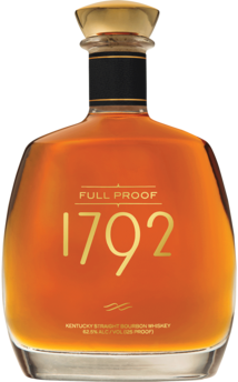 1792 FULL PROOF 750ML Spirits BOURBON