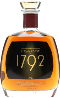 1792 SMALL BATCH 750ML Spirits BOURBON