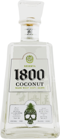 1800 COCONUT 1.75L Spirits TEQUILA