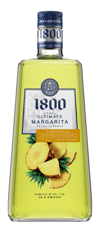 1800 Ultimate Pineapple Margarita