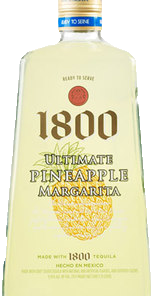 1800 ULTIMATE MARG 1.75L Spirits READY TO DRINK