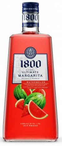 1800 Ultimate Watermelon Margarita