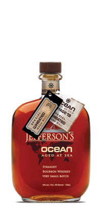 Jeffersons Ocean Special Wheated Voyage 19