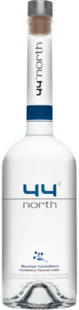 44 NORTH HUCKLEBERRY 750ML Spirits VODKA